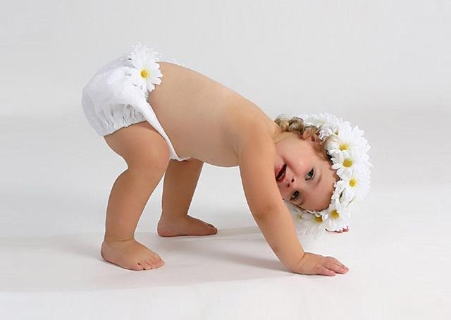 beba za page