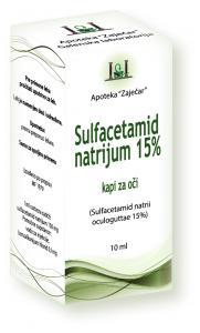 Sulfacetamid-3d