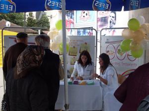 """Akcija """"Pitajte svog farmaceuta"""" – Boljevac, 25.09.2014."""
