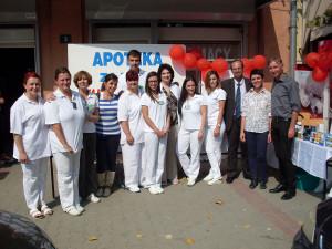 """""""Pitajte svog farmaceuta"""" – Boljevac, 24.9.2015."""