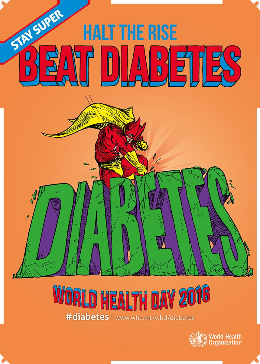 Svetski dan zdravlja 2016