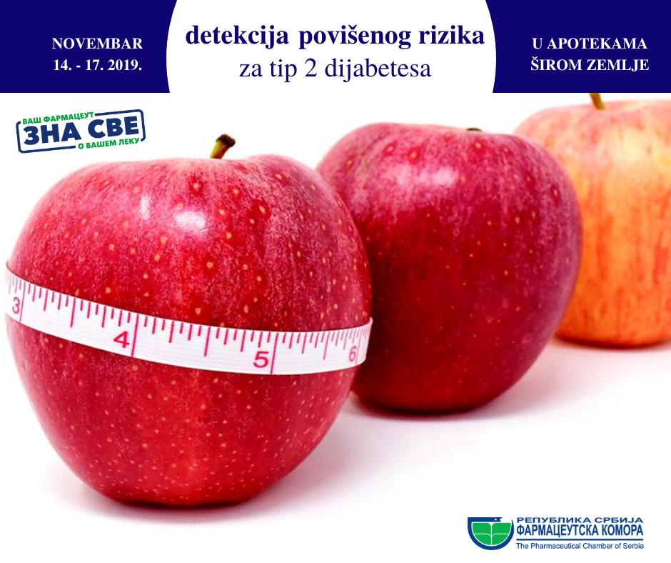 Svetski dan dijabetesa 2019.